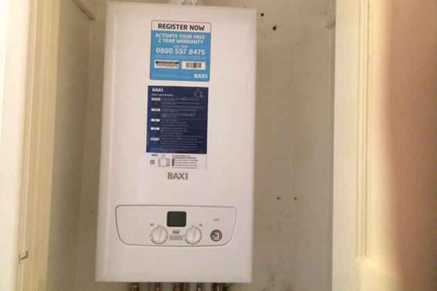 Boiler installation | Bedlington, Newcastle, Blyth, Carmlington